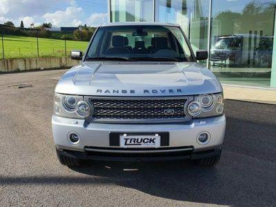 usata Land Rover Range Rover 3.6 TDV8 Vogue rif. 12432849