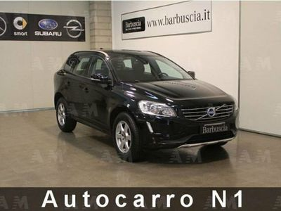 usata Volvo XC60 XC60 (2008--->)D3 R-design Kinetic N1