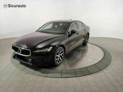 usata Volvo S60 T4 Geartronic Business Plus
