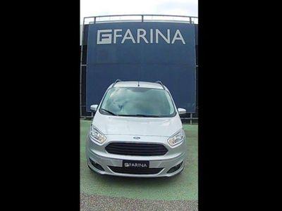 gebraucht Ford Tourneo
