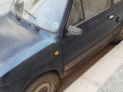 used Fiat 126 650 Personal 4