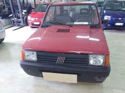 usata Fiat Panda 4x4 - 1998