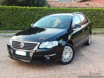 usata VW Passat dsg leggi bn 2008