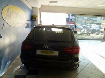 usata Audi A4 2.0 TDI 177CV Business Plus