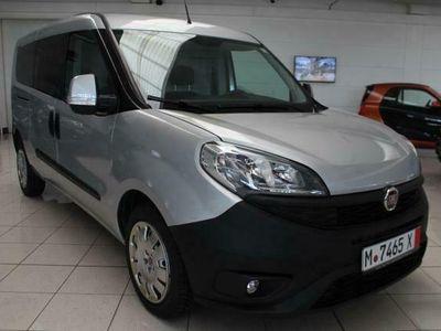 usata Fiat Doblò Doblò1.6 MJT 90 CV Dual. Dynamic Maxi