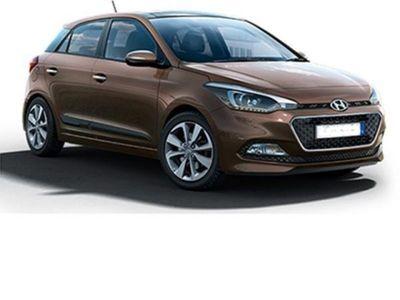 usata Hyundai i20 1.1 crdi 12v 5 porte comfort diesel
