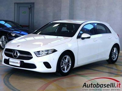 usata Mercedes A180 D AUTOMATIC BUSINESS ''ADVANTAGE''
