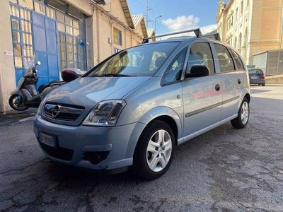 usata Opel Meriva 1.4 16V Cosmo