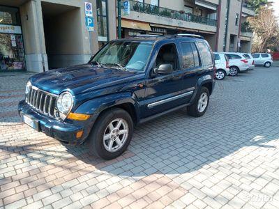 used Jeep Cherokee 2.8 diesel 4x4