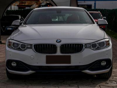 usado BMW 420 420 d Cabrio Sport