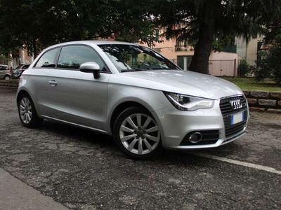 usata Audi A1 1.6 TDI Ambition TAGLIANDI E KM CERTIFICATI