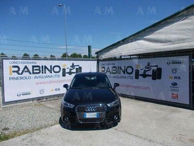 brugt Audi A1 Sportback 1.4 TFSI 125 CV S tronic del 2010 usata a Pinerolo