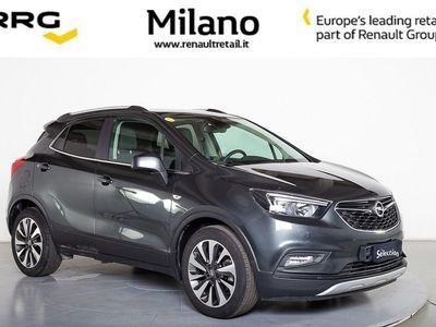 gebraucht Opel Mokka 1.4 T GPL-Tech 140 CV 4x2 X Advance