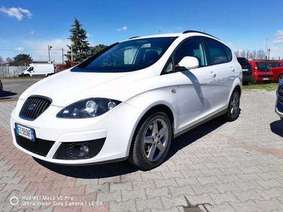 usata Seat Altea XL 1.6 TDI 105 CV CR DSG I-Tech ** 59.000 KM **