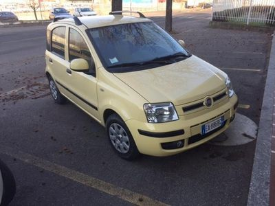 usata Fiat Panda 1.2 Dynamic Eco