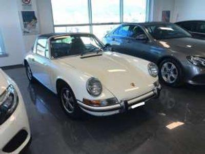 usata Porsche 911 E Targa Benzina