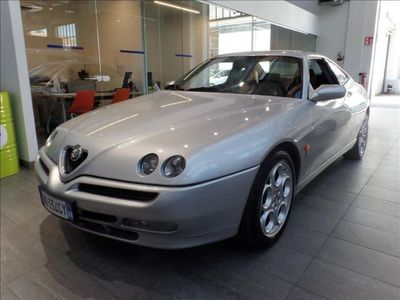 usado Alfa Romeo GTV 2.0 ts 16v Lusso del 1999