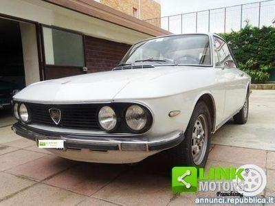 used Lancia Fulvia coupè 1.3 del 1974