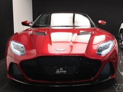 usata Aston Martin DBS Superleggera Coupe