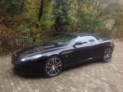 usata Aston Martin DB9 Db9Volante Touchtronic Usato