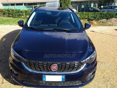 brugt Fiat Albea Tipo Station Wagon Tipo 1.6 Mjt S&S SW Lounge del 2016 usata a