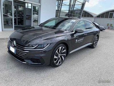 usata VW Arteon Serie 1 (2017) 2.0 TDI 190 CV SC