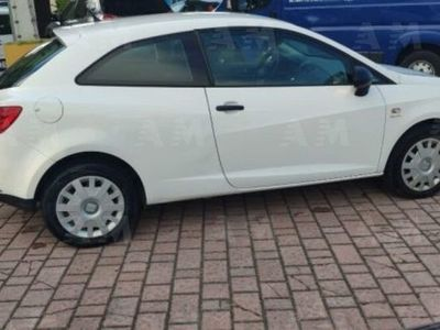usata Seat Ibiza SC 1.2 3p. Free Dual usato