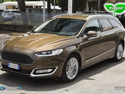 usata Ford Mondeo SW 2.0 tdci Vignale awd s&s 180cv powershift
