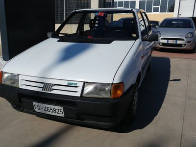 used Fiat Uno 1.0 Fire Benz.Uni prop. - 1990