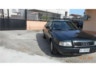 usata Audi 80 1.6i cat