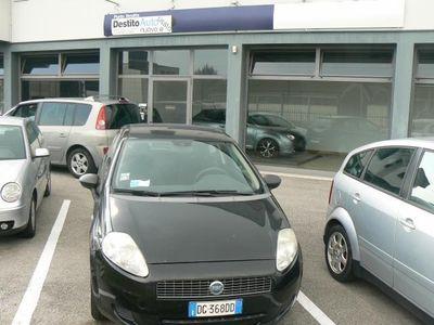 usata Fiat Grande Punto 1.2 3 porte Dynamic NEO PATENTATI!!!