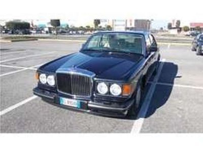 usata Bentley Turbo R