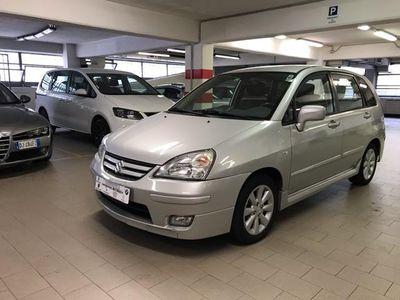 usata Suzuki Liana 1.6i 16V cat GLX