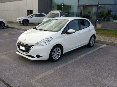 usata Peugeot 208 1.4 VTi 95 CV 5p. Active
