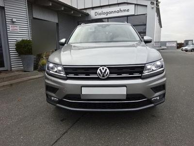brugt VW Tiguan Highline Tsi Dsg 4motion +18 Zoll+parklen