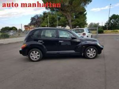 usata Chrysler PT Cruiser 2.2 CRD cat Limited rif. 13842048