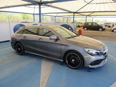 gebraucht Mercedes CLA200 d S.W. 4Matic Automatic Premium