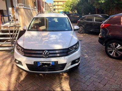 brugt VW Tiguan Tiguan 2.0 TDI Sport BMT