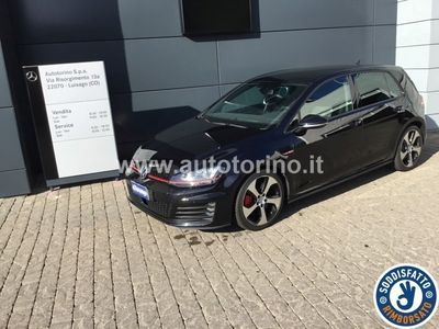 used VW Golf GOLF2.0 tsi Gti Performance 5p dsg