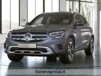 usata Mercedes GLC220 D Sport 4Matic 9G-Tronic Plus