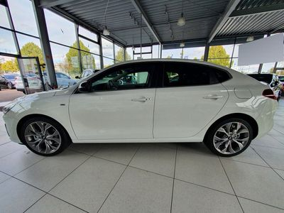 usata Hyundai i30 Fb 1.5 T-gdi 48v Style *mildhybrid*facelift 2020*led*klimaauto*pdc*