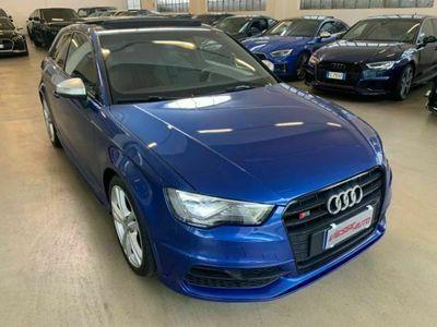 usata Audi S3 -