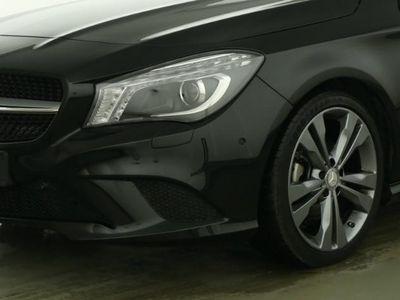 usata Mercedes CLA220 d Automatic Sport del 2016 usata a Magenta