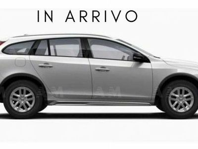 brugt Volvo V60 CC D3 Geartronic Business