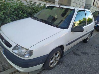usata Citroën Saxo 1.1 3p. X