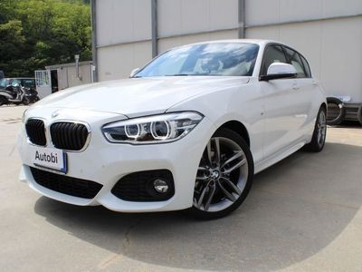 begagnad BMW 118 Serie 1 d 5p. Msport