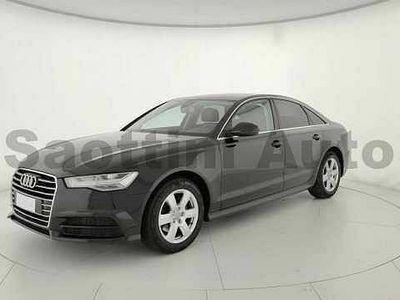usata Audi A6 2.0 TDI 190 CV ultra S tronic
