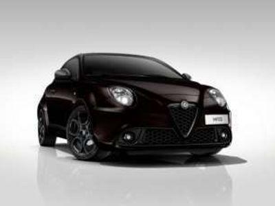 """usata Alfa Romeo MiTo 1.4 78 cv 8v urban * pack veloce cerchio 18"""" benzina"""