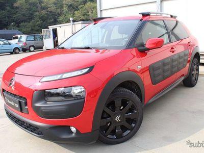 usado Citroën C4 Cactus Cactus 2014 Diesel 1.6 blue...