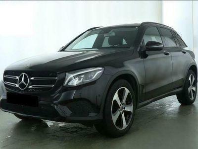 usata Mercedes GLC220 Classd 4Matic Exclusive